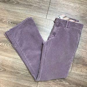 Gap Stretch Corduroy Pants